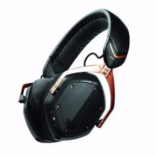 V-Moda Crossfade 2 Wireless Codex Edition Rose Gold